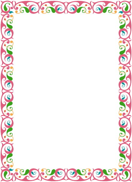 clip art cover undangan-#2
