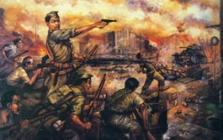 The Battle of Surabaya - November 10, 1945 (History Report)