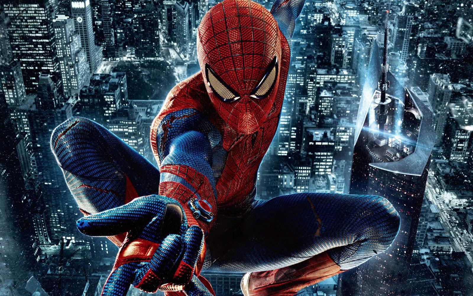 firall dunda 6 senjata superhero terbaik