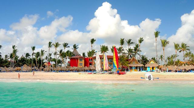 Hotel Caribe Club Princess em Punta Cana