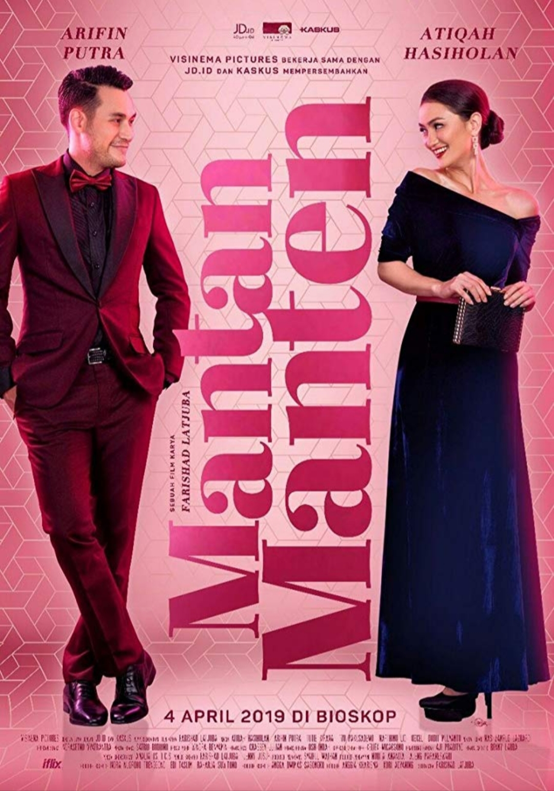 Download Film Mantan Manten (2019) Full Movie Indonesia