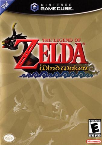 The Legend of Zelda - The Wind Waker PC Español