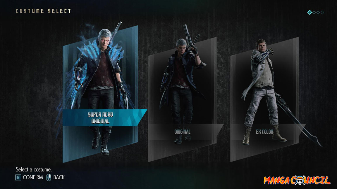 dmc 5 complete edition save game download