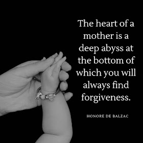 Tulisan tentang Ibu
