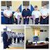 Comandancia General de la Fuerza Aérea de República Dominicana inaugura instalaciones en la Intendencia de Transporte y Equipos Terrestres