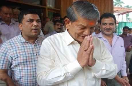 उत्तराखंड में कांग्रेस ने जारी की 63 उम्मीदवारों की लिस्ट, हरीश रावत 2 सीटों पर लड़ेंगे चुनाव