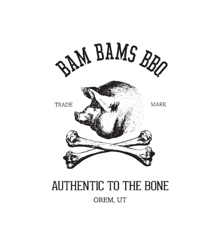 Little Yellow Barn: Bam Bam's BBQ Restaurant Reveal