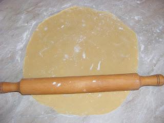 Preparare taitei de casa retete culinare,