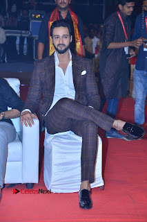 Om Namo Venkatesaya Telugu Movie Audio Launch Event Stills  0006.JPG