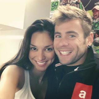 Alvario And Noelia