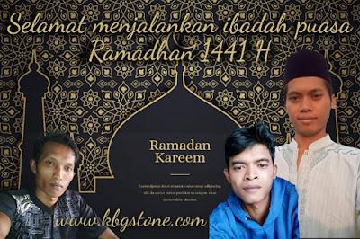 jadwal imsakiyah ramadhan 1441