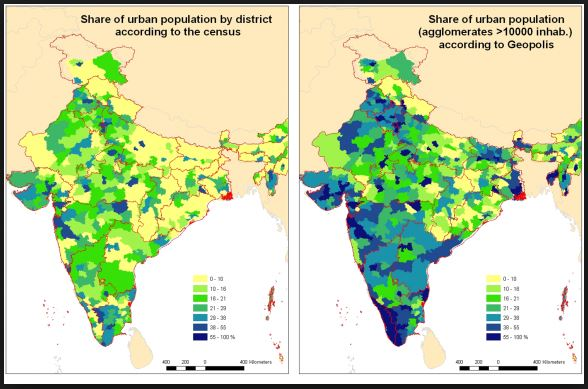 India needs smart urbanisation