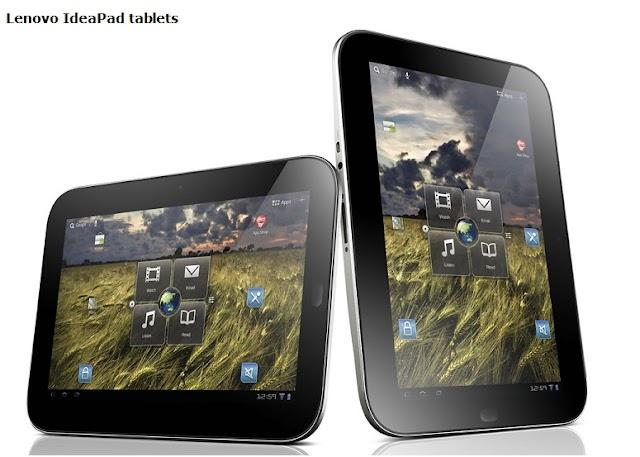 Lenovo IdeaPad K1 tablet review