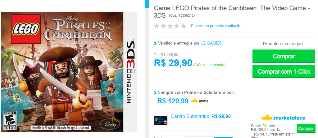 www.submarino.com.br/produto/110350212/game-lego-pirates-of-the-caribbean-the-video-game-3ds?opn=COMPARADORESSUB&franq=AFL-03-171644