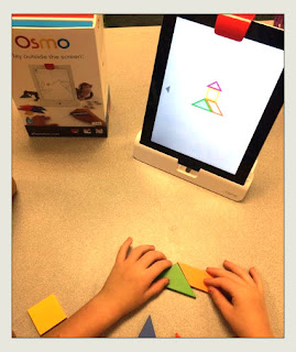 tangram osmo aplicaciones ipad niños