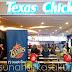 Texas Chicken Kini Dibuka di City Square, Johor Bahru