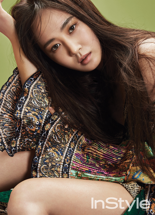 Girls' Generation Yuri
