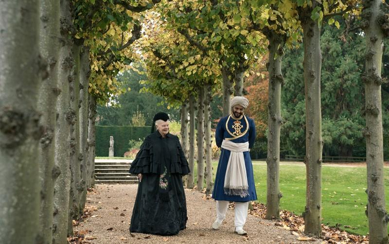 """Divulgado trailer de """"Victoria e Abdul: O Confidente da Rainha"""", com Judi Dench"""