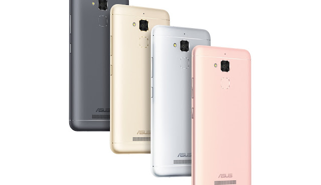 ASUS to start manufacturing Zenfone 3 Max in India