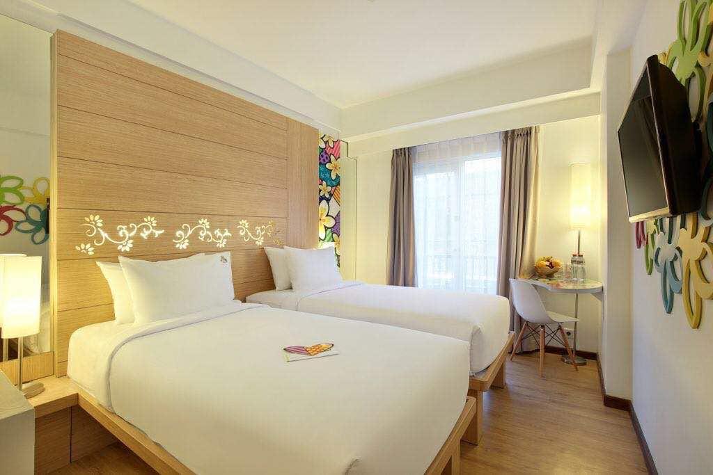 Rekomendasi Hotel Bintang 3 Di Kuta Bali Harga Promo 2019 Informasi Wisata Warganet Indonesia