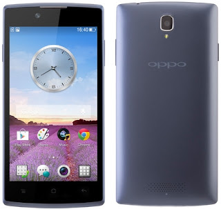 Cara FLash HP OPPO Neo 3 R831K dengan SP Flash Tool