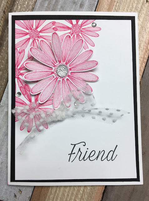 Stampin' Up!, 2019-2020 ANnual Catalog, Daisy Lane, Daisy Punch, www.stampingwithsusan.com