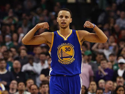 Steph Curry signs $201M extension deal, the richest contract in NBA history