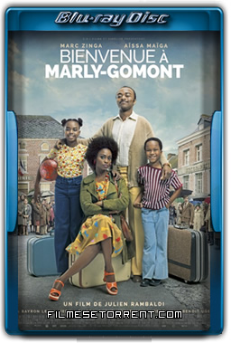 Bem-vindo a Marly-Gomont Torrent