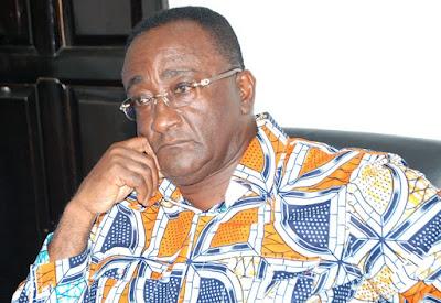 Hon. Owusu Afriyie Akoto