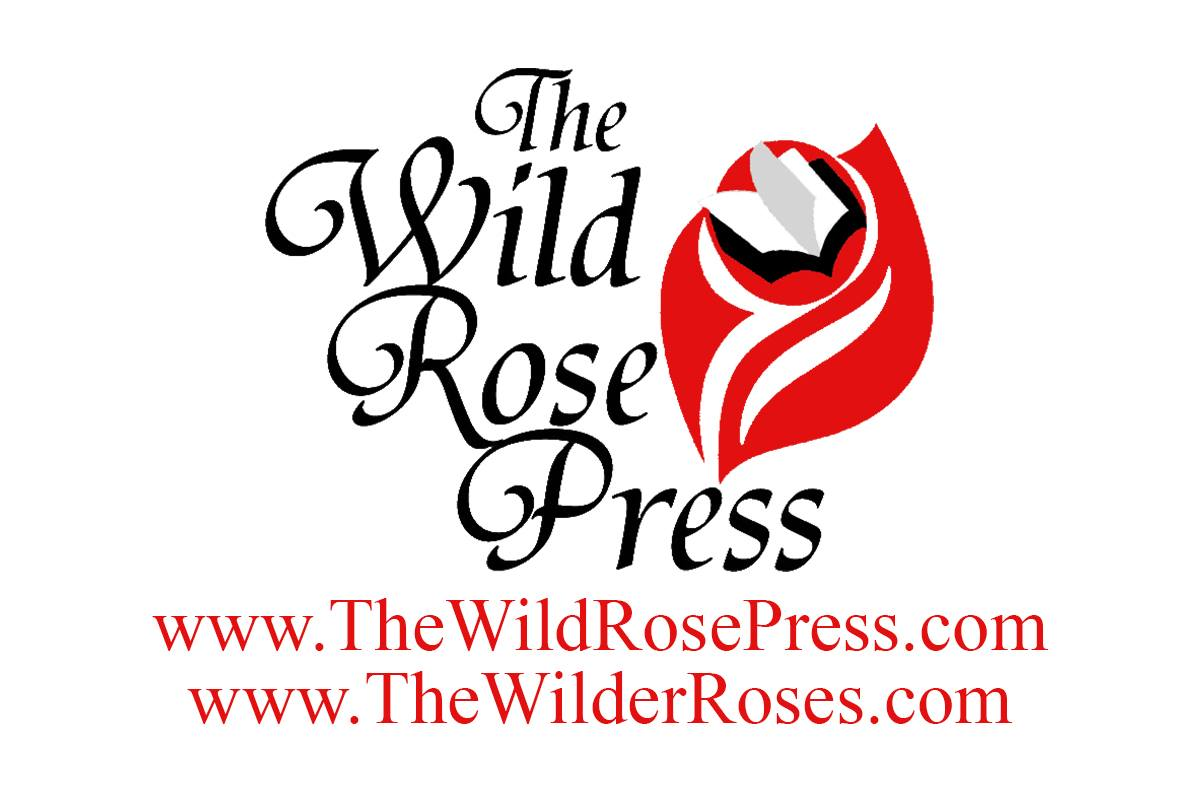 I'm a Wild Rose Author