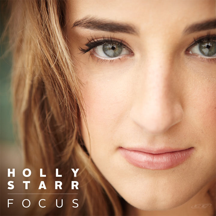 Holly Starr - Focus 2012 English Christian Album