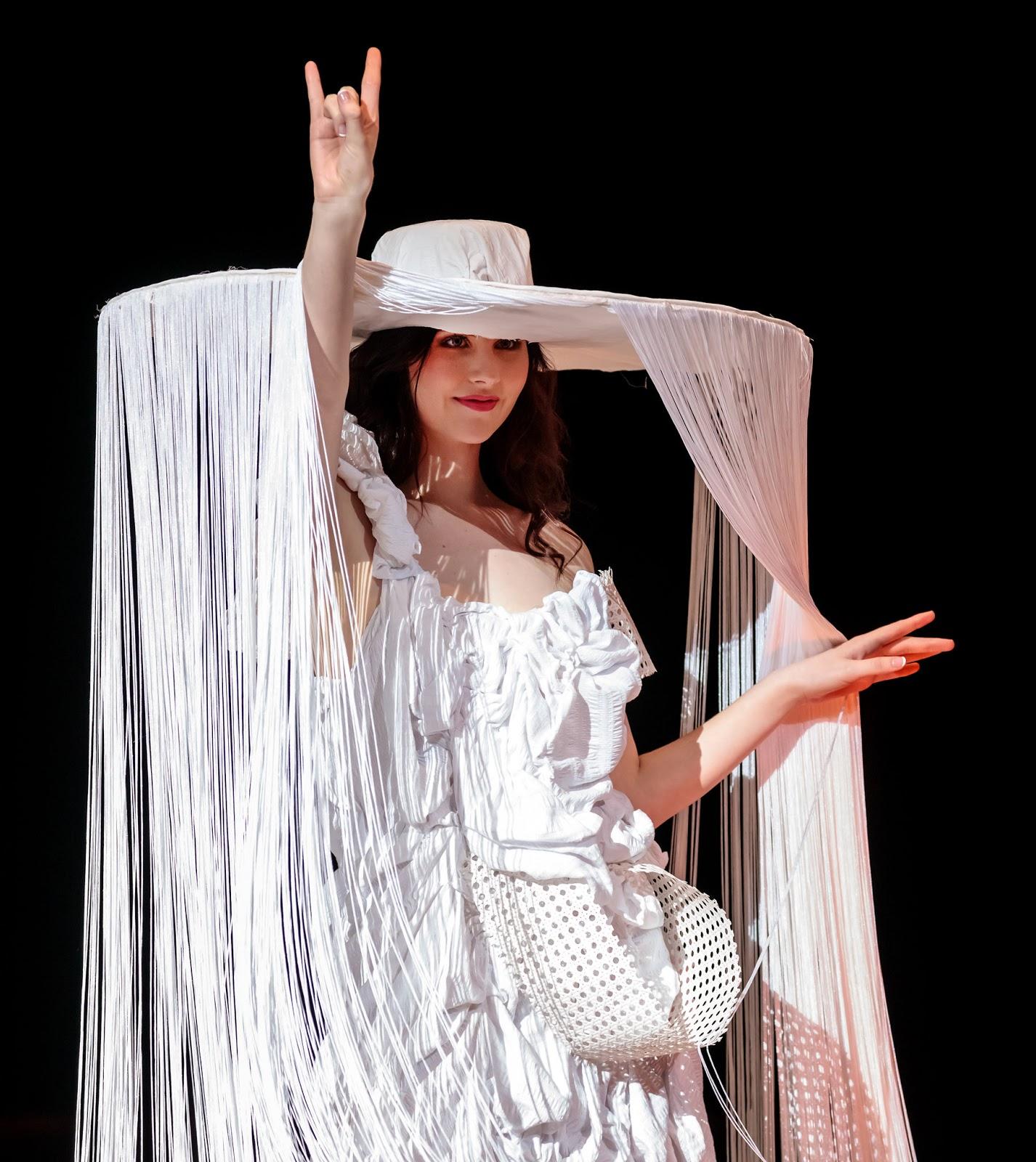The University of Texas Matrix Fashion Show | Texas Review | Ralph Arvesen