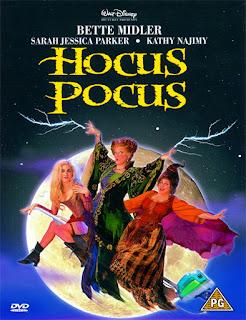 El retorno de las brujas (1993) | 3gp/Mp4/DVDRip Latino HD Mega