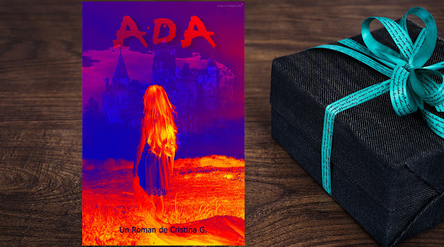 Gratis Ada-un-roman-de-dragoste-emotionant-de-Cristina-G.-Gherghel