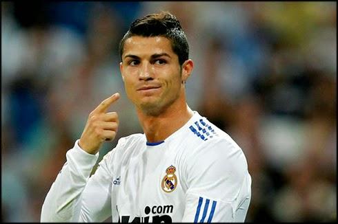 ronaldo Pemain Sepakbola Terbaik