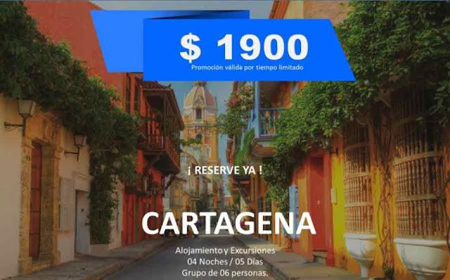 imagen Cartagena  de india colombia. Apartamento