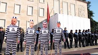 Αλβανία - Τουρκία: Μία ισχυρή και επικίνδυνη σχέση στην βόρεια «αυλή» της Ελλάδας