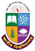 National University Honors 1st Year Result 2015-16