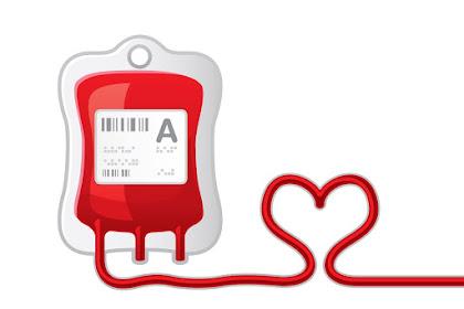 Manfaat Rutin Donor Darah bagi Kesehatan