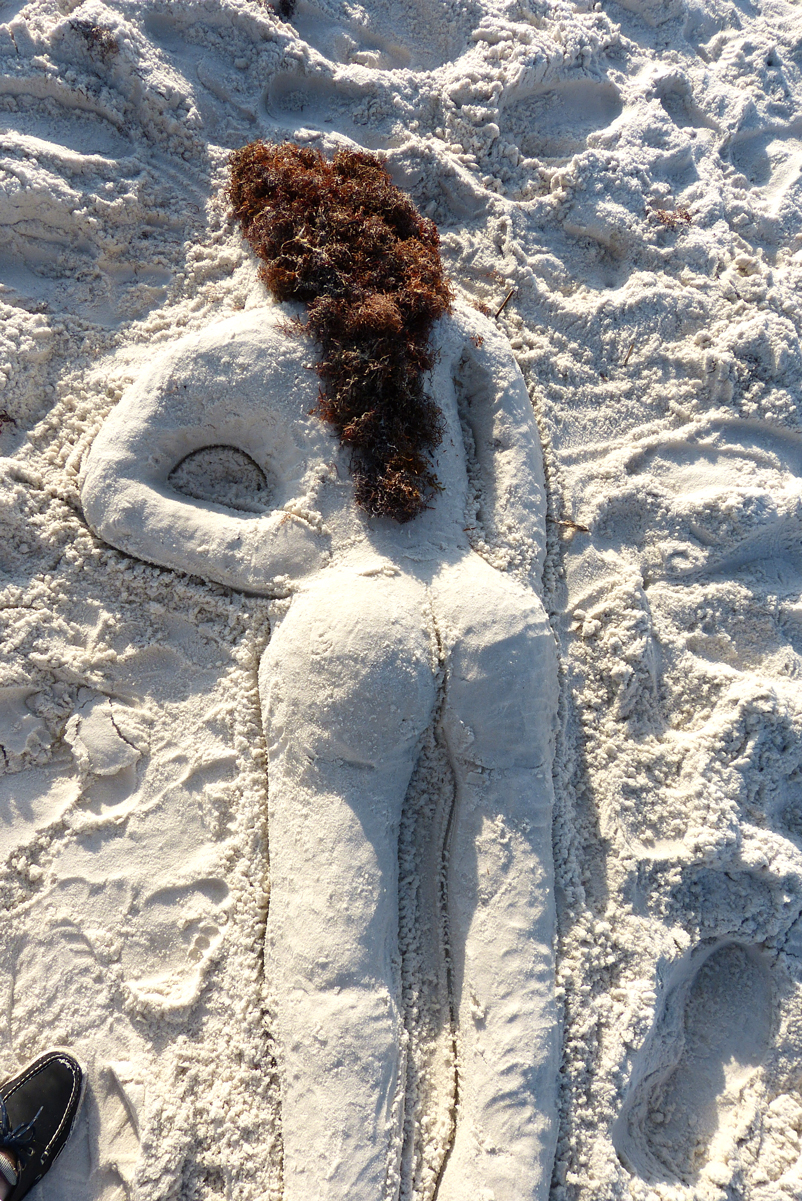 Nude Girls In Beach Pics
