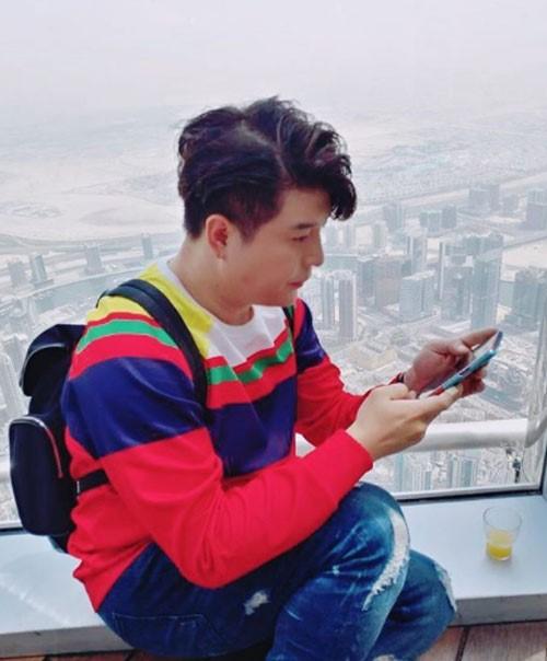 Shindong 'Super Junior' Beri Tips Turunkan Berat Badan 23 Kg