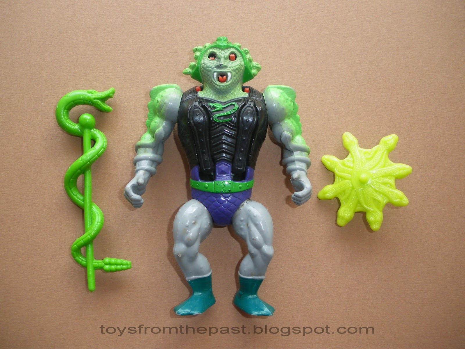 Toys From The Past 289 Masters Of The Universe