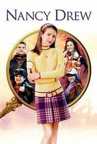 Nancy Drew 2007 Hindi Dual Audio Movie Download 300mb WEB-DL 480p