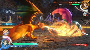 Pokken Tournament Game Setup Download