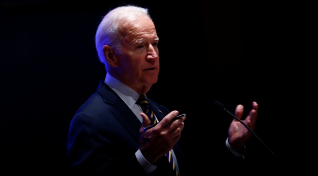 Is Joe Biden Running for President? He Can't Decide--The former vice president is angry about Trump and thinks he can do the job better than anyone else, but he's got to make up his mind—and do it soon