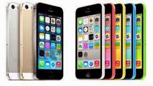 harga iphone baru bekas