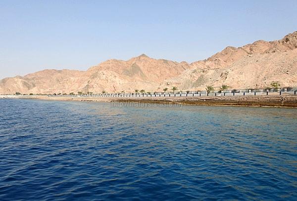 Scuba Diving in Jordan