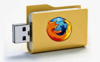 Mozilla Firefox Edition Portable
