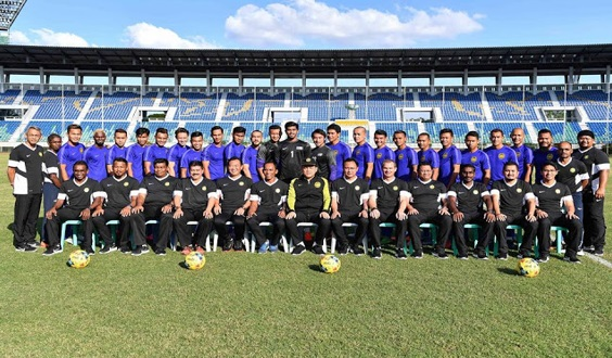 Harimau Malaysia Tarik Diri Dari Kejohanan AFF Suzuki Cup 2016?