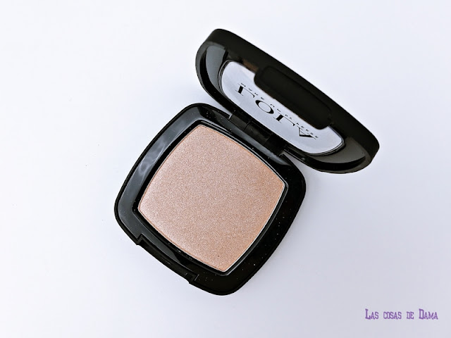Colección Hypnotic Lola Make Up Dark Angel makeup belleza maquillaje otoño beauty